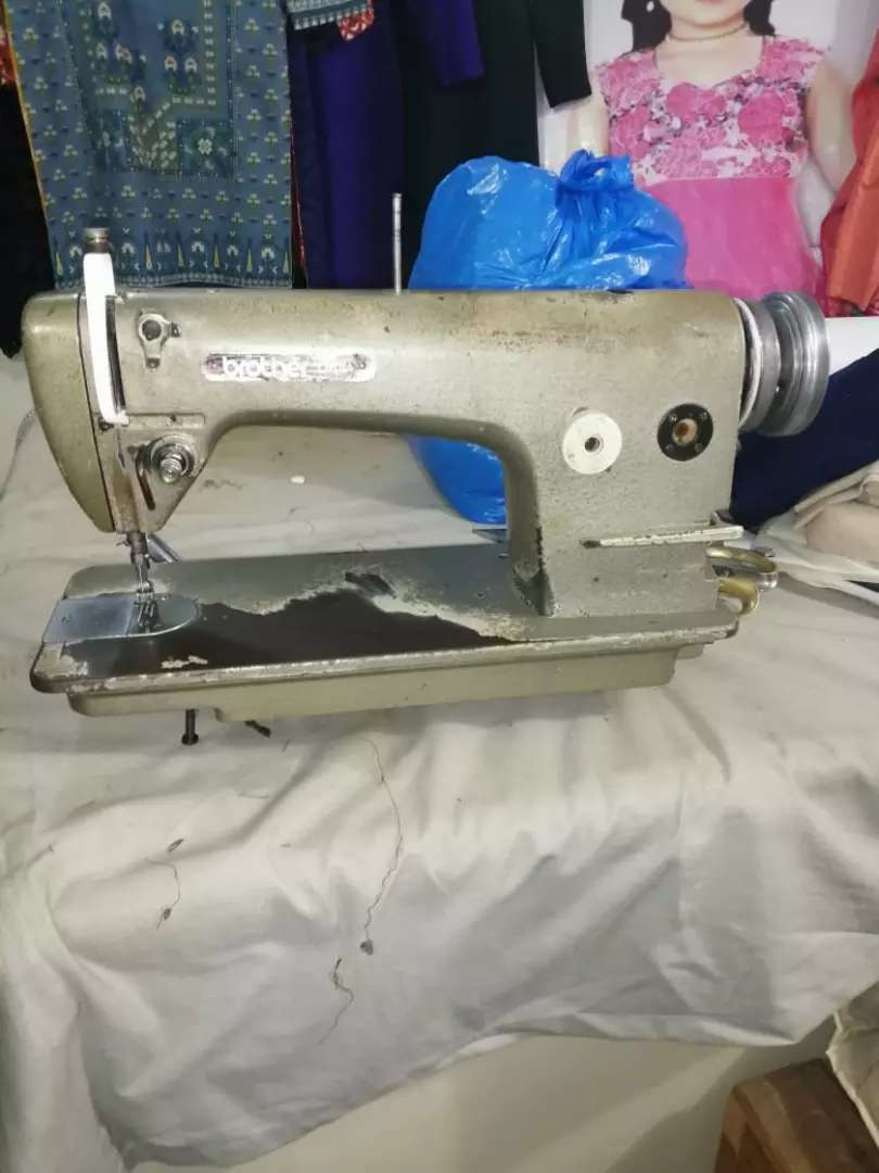 brother Campny  ke sewing Machines For Sell 0