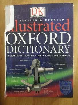 Oxford Dictionary for Sale.