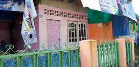 Rumah kontrakan 2 Kamar tidur  , prapatan, Balikpapan