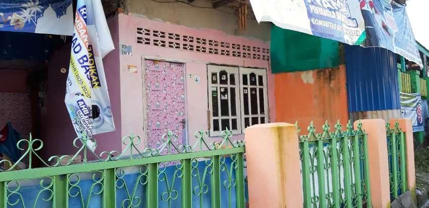 Rumah kontrakan 2 Kamar tidur  , prapatan, Balikpapan 0
