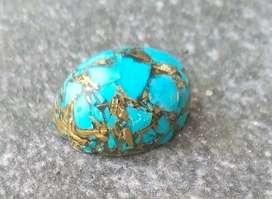 Batu pirus urat emas arab