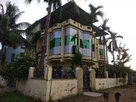 House for office,play school,hostel,day care center