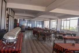 Restaurant Available For Lease in Pushkar