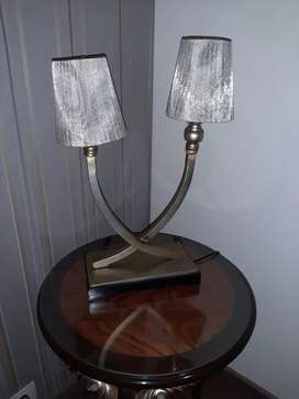 Lamps pair for sale