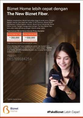 Internet Wifi Biznet Bandar Lampung