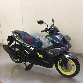 Cash/Kredit SKA MOTOR Ready Aerox STD 2019