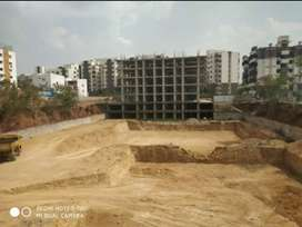 2BHK 3BHK LUXURIOUS APARTMENTS IN GATED COMMUNITY