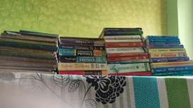 11th 12th NCRT and prep books