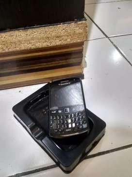 HP Blackberry Curve , Batangan,  Kondisi Apa Adanya