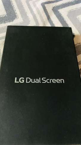 Dual Screen for LG G8X