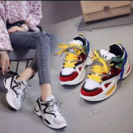 Sepatu wanita import 098