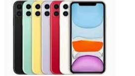 Tanpa CC Bisa Cicil-KTP/KK-(Apple iPhone X*11* New Ori 128GB)