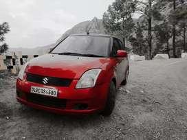 Maruti Suzuki Swift Diesel