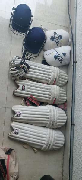 Cricket kit (Small Size)