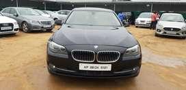 BMW 5 Series 525d Luxury Plus, 2013, Diesel