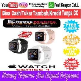 TerGampang Cash/TT/Kredit DP1.5JT Apple Watch Series 4 SportBand 44mm
