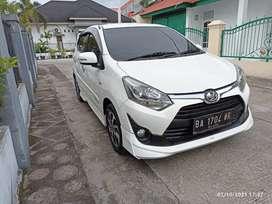 Toyota AGYA TRD S 2019