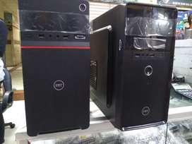 PC intel rakitan core i3 550