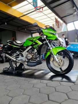 Obral Ninja R Super Kips 2014 perfect condition, Mustika Motor