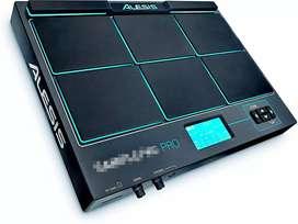 My brand new octapad. Advance technology