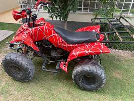Quad Bike 150CC