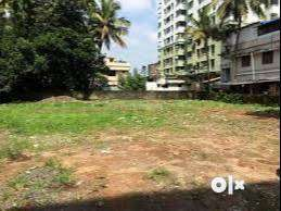 5 cents commercial land for sale near beach.