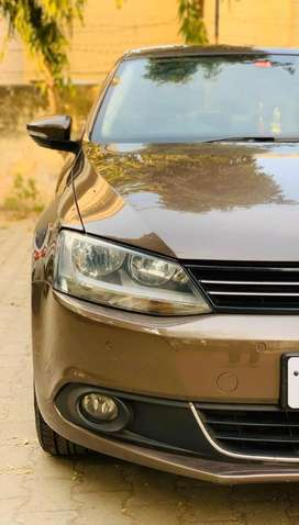 Volkswagen Jetta 2.0L TDI Comfortline, 2014, Diesel