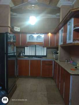 Flat For Sell Near Hussain a baad Food Street