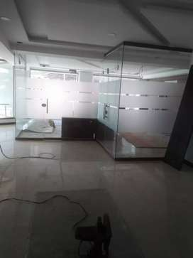 #0335_0060806 2nd floor Shop for sale in malikabad