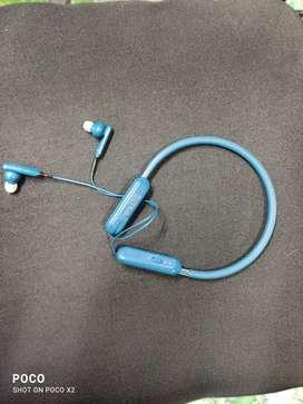 Samsung U Flex Bluetooth headset