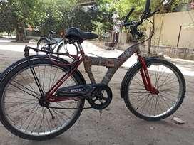 Polo Cycle