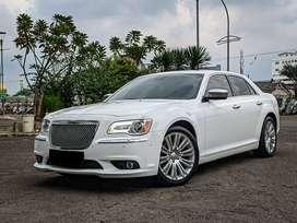 Jual Chrysler 300C / 2015 / Like new