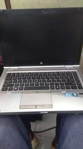 Hp 8460 laptop