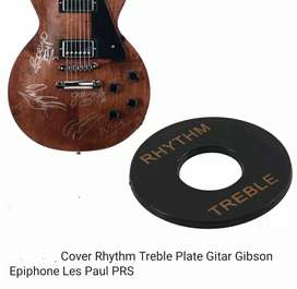 Cover / Plate Rythim Treble GIBSON