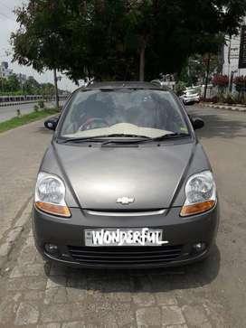 Chevrolet Spark 1.0 LT, 2012, Petrol
