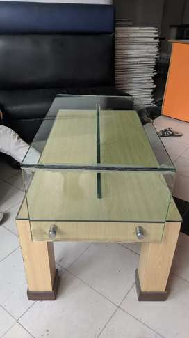 4 Tables for Home or Office Use