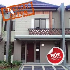 BU!!! Rumah Kos Kosan Regentown Eminent BSD City Serpong Tangerang