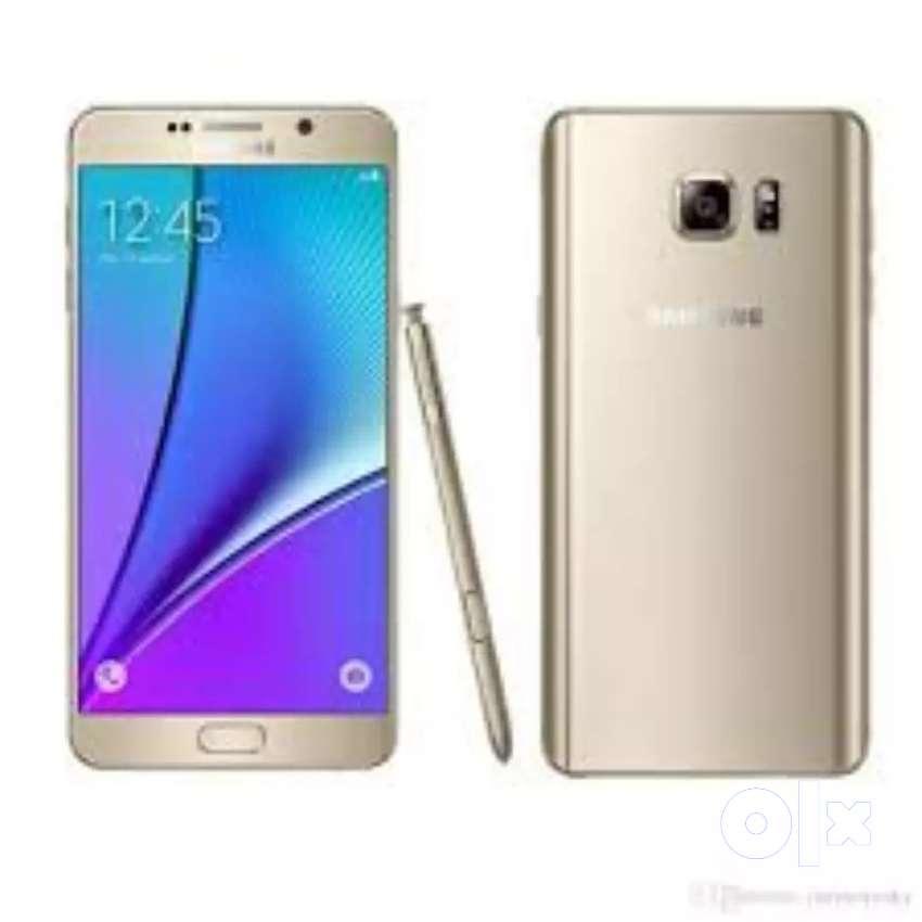 Samsung not 5 0
