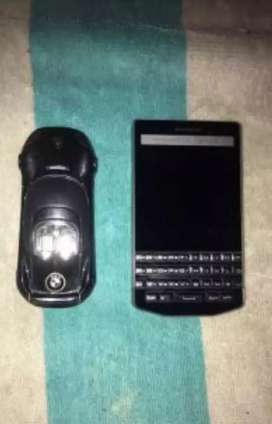 BlackBerry Porsche design p9983 and BMW mobile