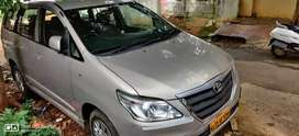 Toyota Innova 2016 Diesel 140000 Km Driven well maintained