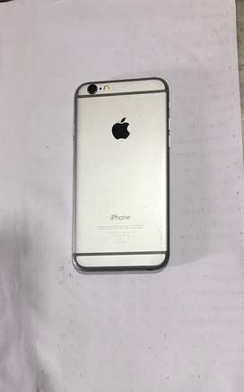 iPhone 6 32 gb ,good condition ,94% battery health