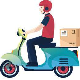 CALICUT:WANTED DELIVERY EXECUTIVE