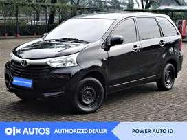 [OLXAutos] Toyota Avanza 2016 E 1.3 Bensin A/T Hitam #Power Auto ID