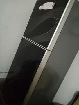 Haier fridge for sale just 4 years use