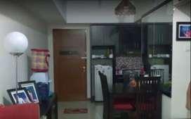 Disewakan Apartemen Marbela Kemang 2BR+1 Full Furnished Middle Floor