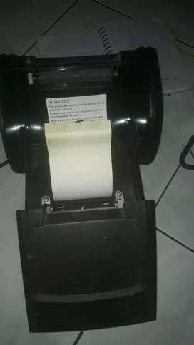 Jual cepat; Thermal Printer (Mini) buat Kasir.
