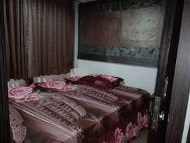Sewaan apartemen 2kamar untuk harian bulanan