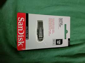 I want to sell sandisk pendrave 128gb