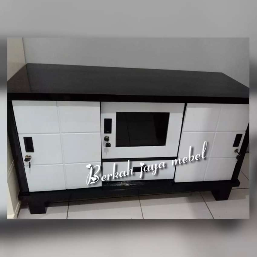 tempat tv minimalis 0