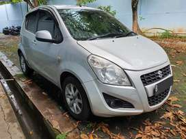 Dijual Suzuki Splash GL AT 2013